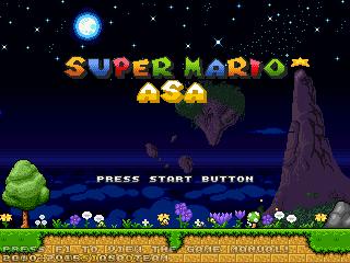 Super Mario: All-Star Attack - Mario Fan Games Galaxy Wiki